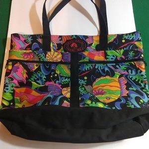 Handbags - Beach/Tote Bag - Canvas - Large / Sturdy